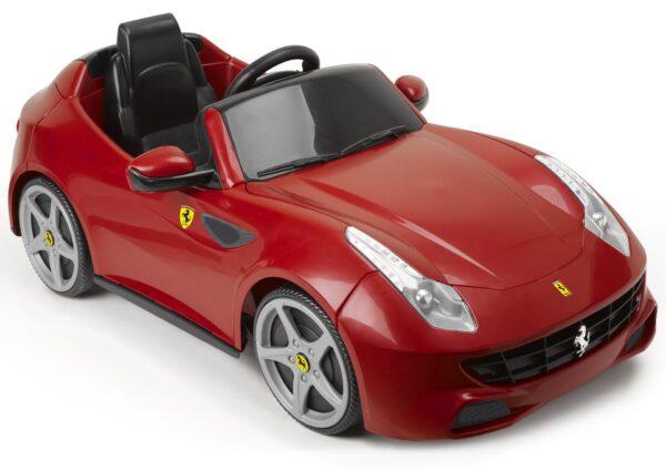 ALTRI FERRARI Unisex 0-12 Mesi, 0-2 Anni, 12-36 Mesi, 3-4 Anni, 3-5 Anni Ferrari FF 6V