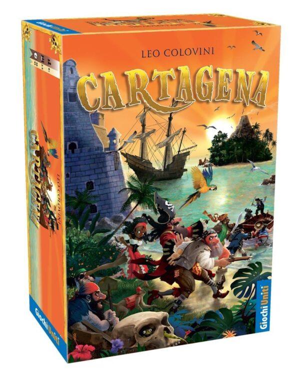 CARTAGENA - Altro - Toys Center ALTRO Unisex 12+ Anni, 5-8 Anni, 8-12 Anni ALTRI