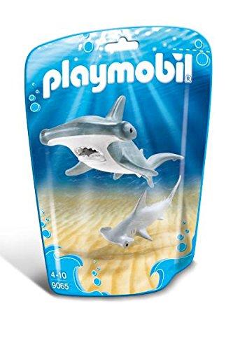 9065 - ACQUARIO SQUALO MARTELLO - Altro - Toys Center - ALTRO - Altri giochi per l'infanzia