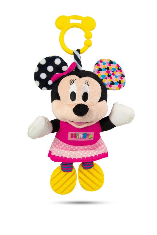Baby Minnie Prime Attività - Giocattoli Toys Center Disney Unisex 0-2 Anni TOPOLINO&CO.