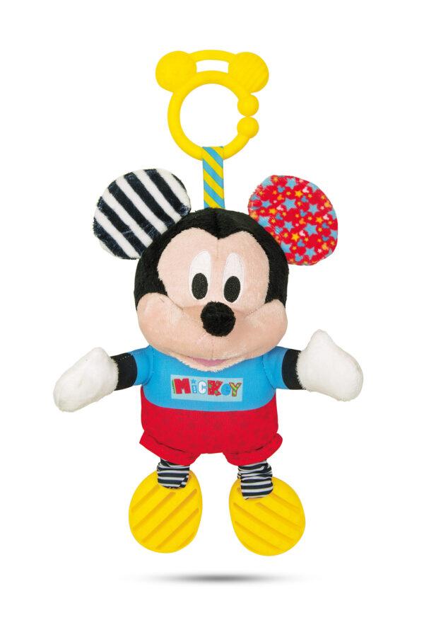Baby Mickey Prime Attività - Disney - Toys Center Disney Unisex 0-2 Anni TOPOLINO&CO.