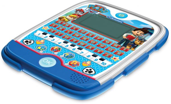 ALTRO PAW PATROL Tablet Paw Patrol Unisex 0-12 Mesi, 12-36 Mesi, 3-4 Anni, 3-5 Anni