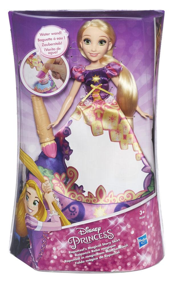 Story Skirt Rapunzel Disney Femmina 12-36 Mesi, 3-4 Anni, 3-5 Anni, 5-7 Anni, 5-8 Anni PRINCIPESSE DISNEY