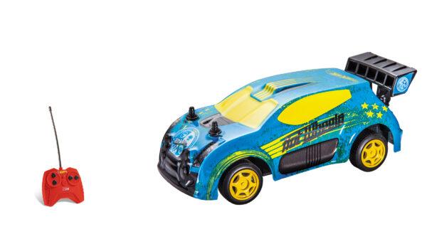 HOT WHEELS R/C ASS.TO 1:28 - Hot Wheels - Toys Center 12-36 Mesi, 3-5 Anni Maschio Hot Wheels ALTRI
