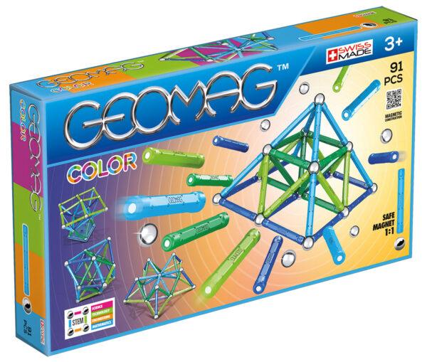 Color 91 - GEOMAGWORLD - Marche ALTRO Unisex 12-36 Mesi, 3-5 Anni, 5-7 Anni, 5-8 Anni, 8-12 Anni ALTRI