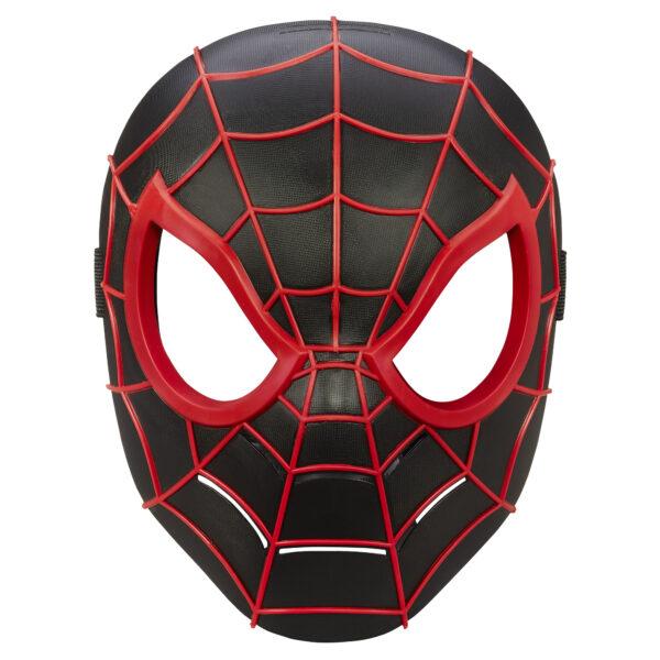 Maschera Base 3-5 Anni, 5-7 Anni, 8-12 Anni Maschio Marvel Spiderman