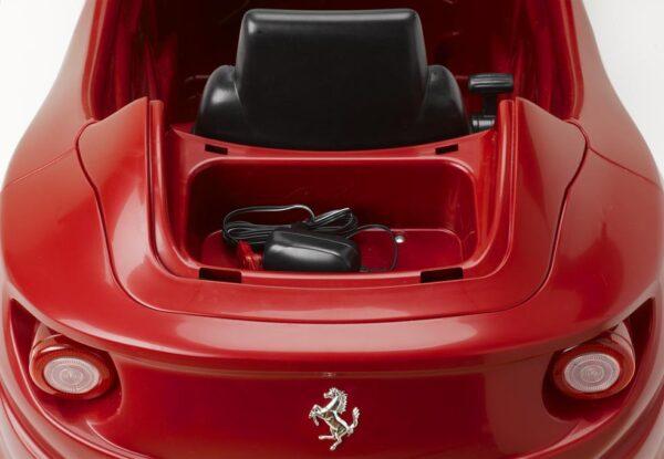 FERRARI ALTRI Ferrari FF 6V Unisex 0-12 Mesi, 0-2 Anni, 12-36 Mesi, 3-4 Anni, 3-5 Anni