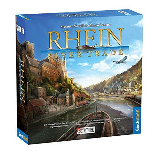 RHEIN RIVER TRADE - Altro - Toys Center - ALTRO - Fino al -20%