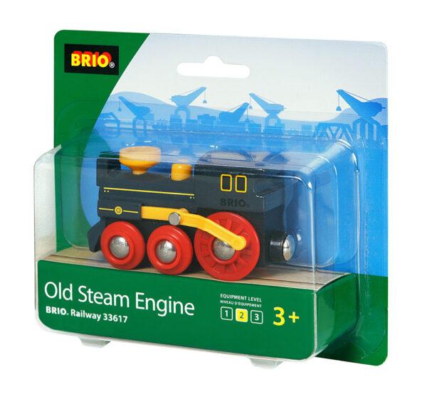 BRIO antica locomotiva a vapore - BRIO - Fino al -20%