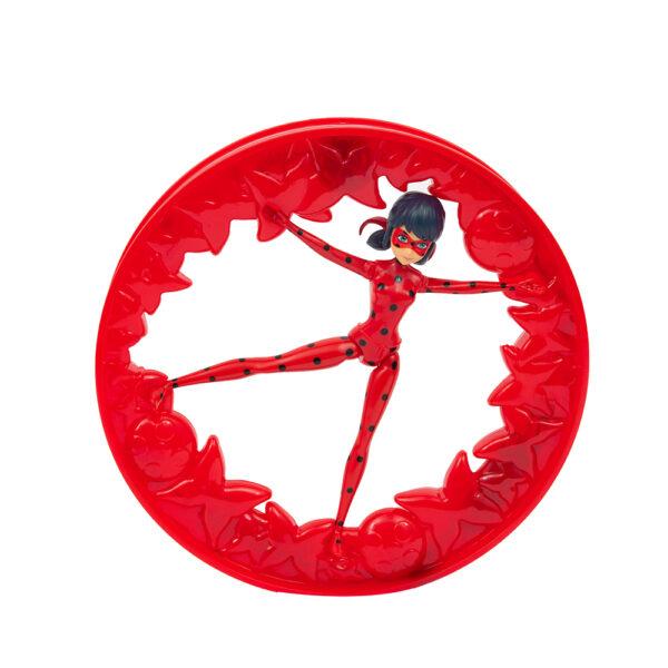 ALTRO ALTRI Giochi Preziosi Lady Bug Wheel, con luci e suoni, effetto Roll Femmina 3-5 Anni, 5-8 Anni, 8-12 Anni