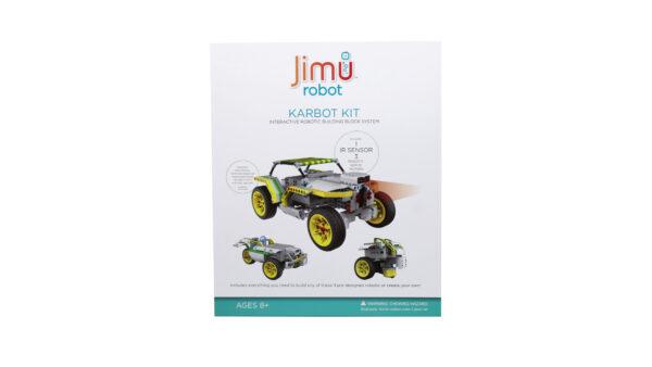JIMU ROBOT KARBOT KIT - CIDIVERTE - Marche - JIMU - Fino al -30%