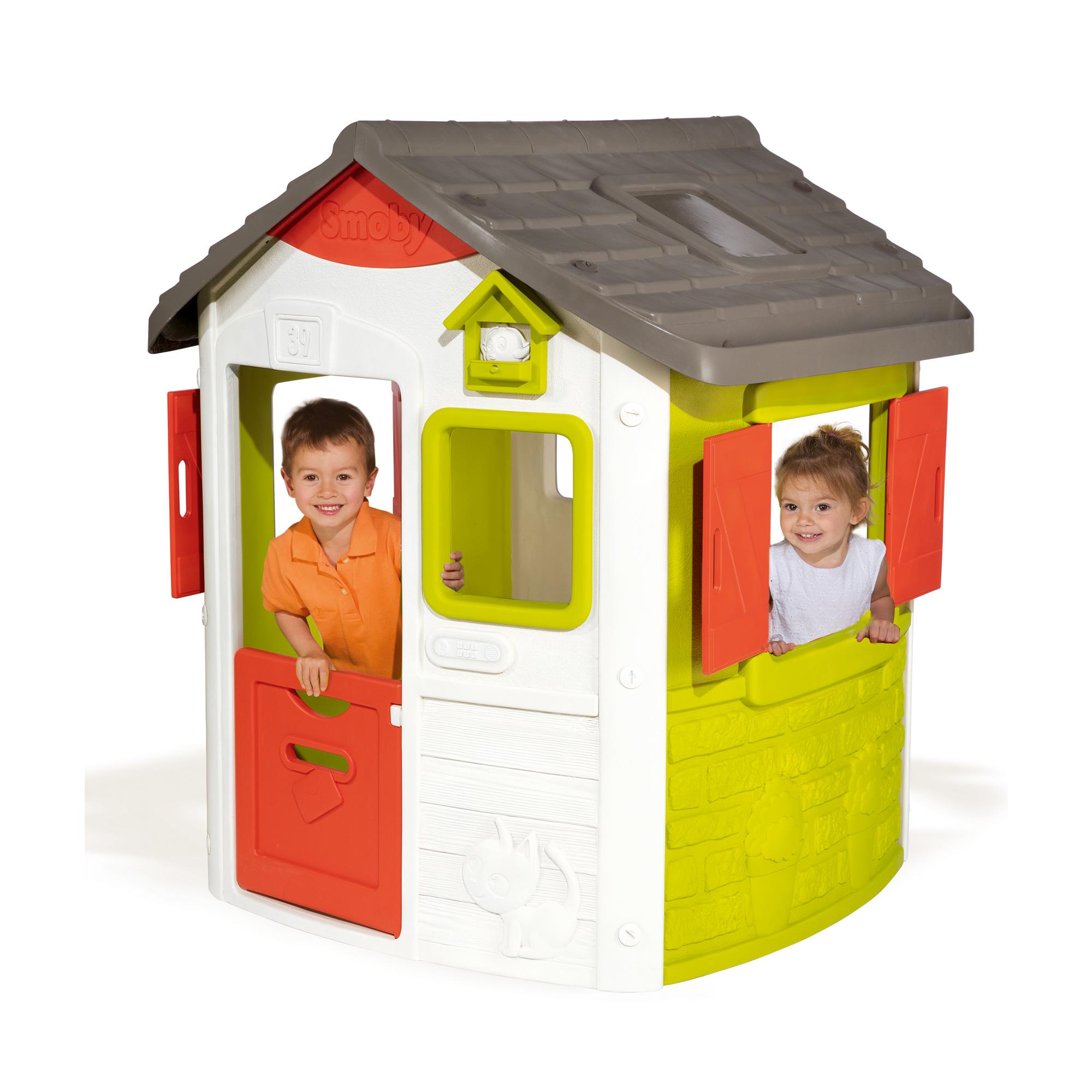Smoby casa jura lodge new - SMOBY