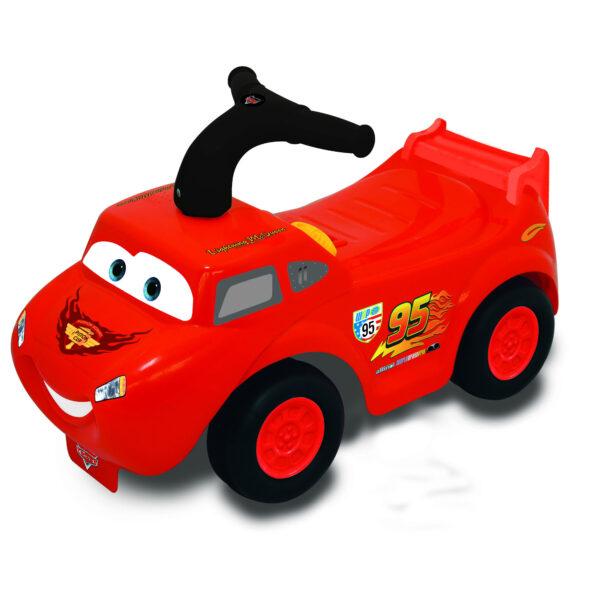 CAVALCABILE CARS DISNEY - PIXAR Maschio 0-2 Anni, 3-4 Anni CARS