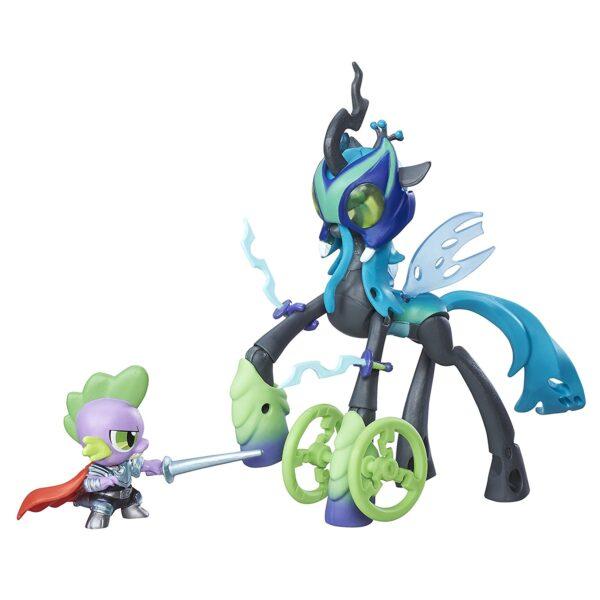 MLP Wonderbolts TWILIGHT SPARK - MY LITTLE PONY - Action figures