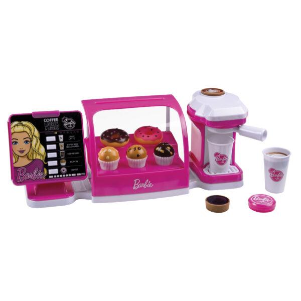 COFFE SHOP DI BARBIE ALTRI Femmina 12+ Anni, 8-12 Anni GRANDI GIOCHI