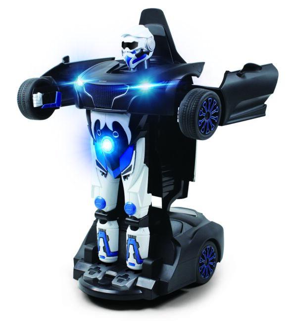 ALTRI MOTOR&CO MOTOR&CO Auto robot trasformabile radiocomandata 12+ Anni, 5-8 Anni, 8-12 Anni Maschio