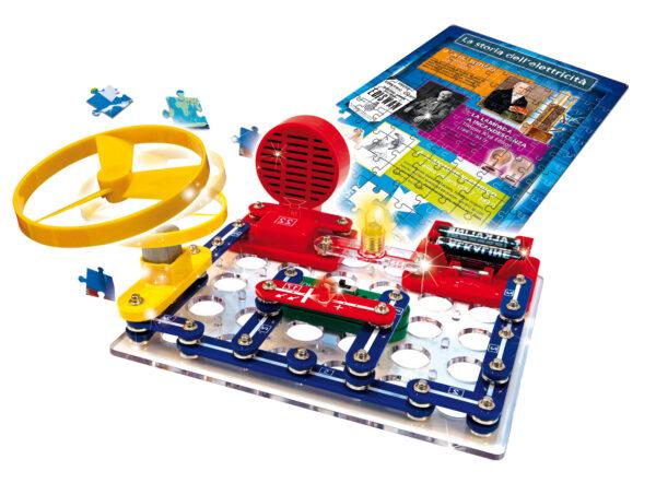 I'm a genius come funziona l'elettricita' - I'm A Genius - Toys Center ALTRI Unisex 5-8 Anni, 8-12 Anni I'M A GENIUS
