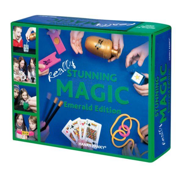 STUNNING MAGIC EMMERALD ED 11 - ZIG ZAG - Giochi da tavolo