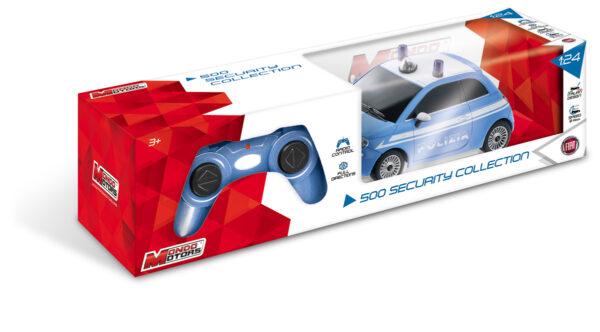 FIAT 500 RCSECURITY COLLECTION FIAT Maschio 12-36 Mesi, 12+ Anni, 3-5 Anni, 5-8 Anni, 8-12 Anni ALTRI