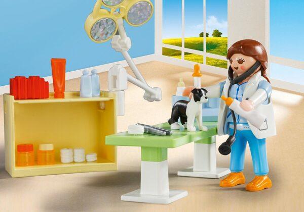 5653 - CARRY CASE VETERINARIO - Altro - Toys Center ALTRI Femmina 12+ Anni, 3-5 Anni, 5-8 Anni, 8-12 Anni ALTRO