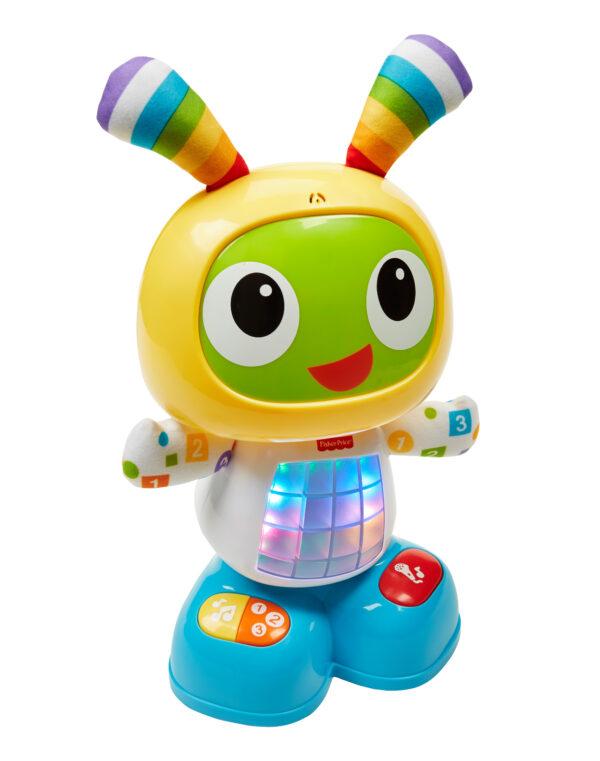 Robottino ballerino - Fisher-price - Toys Center FISHER-PRICE Unisex 0-12 Mesi, 12-36 Mesi, 3-5 Anni ALTRI