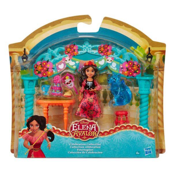 ELENA PLAYSET - Disney - Fino al -30%