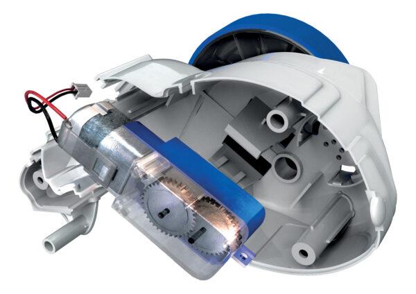 FOCUS / SCIENZA&GIOCO ALTRI Cyber Robot - Focus / Scienza&gioco - Toys Center Unisex 0-12 Mesi, 12-36 Mesi, 3-5 Anni, 5-8 Anni, 8-12 Anni
