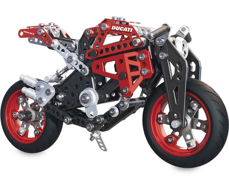 Spn6027038 - meccano - toys center - Spin Master