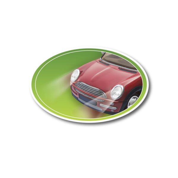 ALTRI MOTOR&CO Unisex 12+ Anni, 5-8 Anni, 8-12 Anni PISTA MERCEDES TRACK