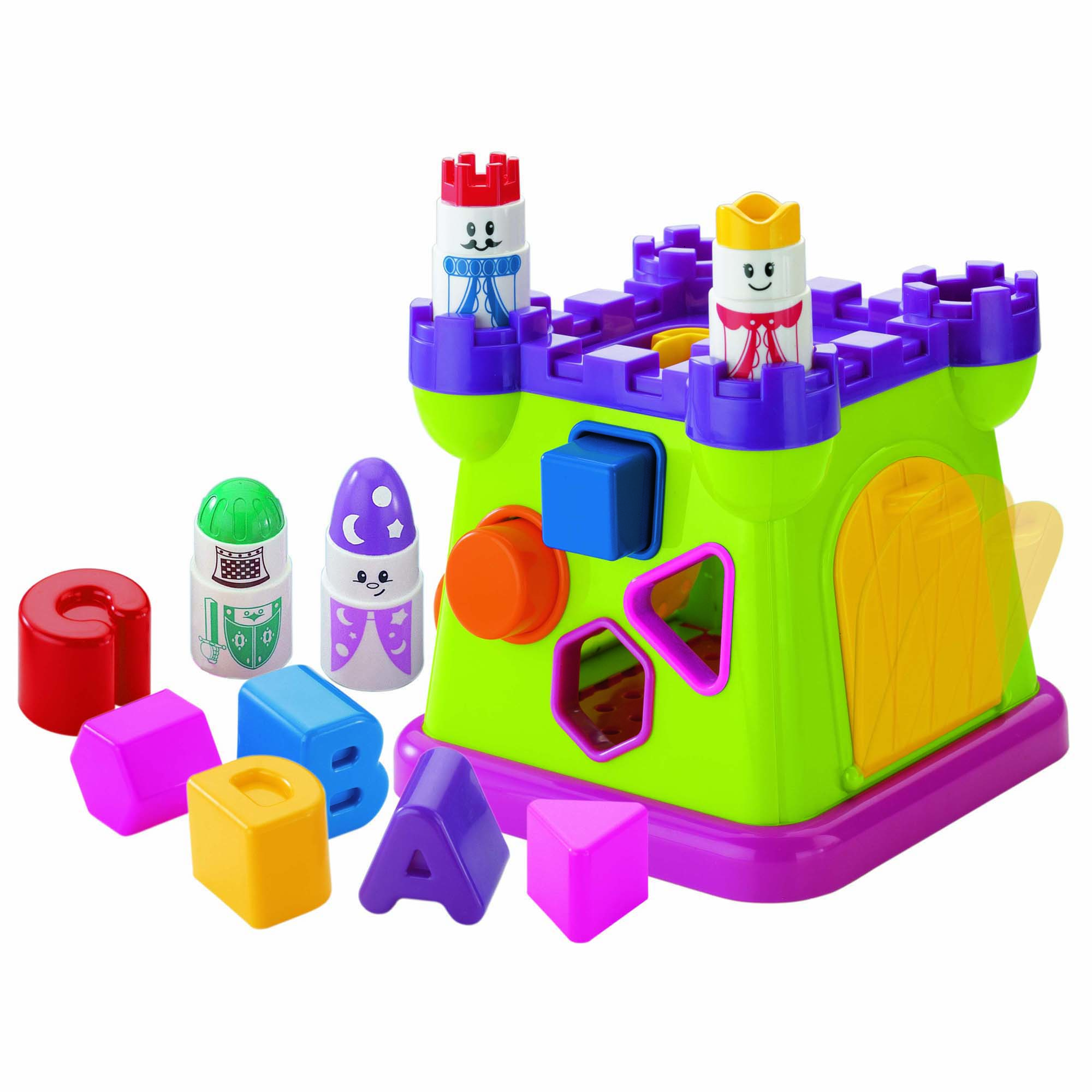 Bkids castello multi attivita - B-KIDS
