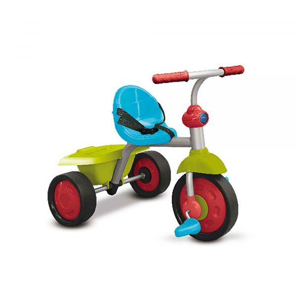 SMART TRIKE TRICICLO FUN - SMART TRIKE - Bici, Tricicli e Cavalcabili a pedali