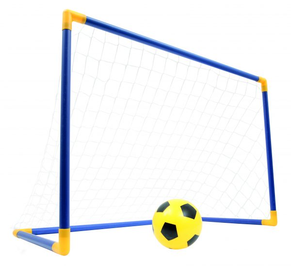 Porte Calcio Football Goal Set 2in1 - Fino al -30% - Estate ALTRI Maschio 3-5 Anni, 5-8 Anni SUN&SPORT