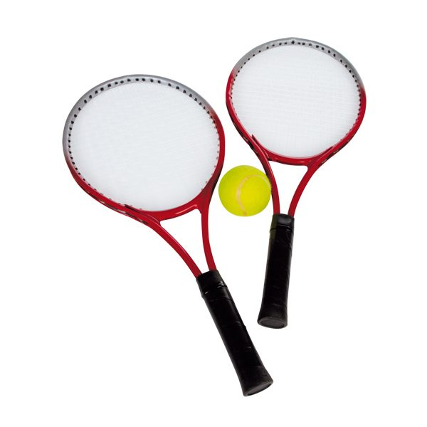 Racchette da Tennis - Sun&sport - Toys Center SUN&SPORT Unisex 12-36 Mesi, 3-5 Anni, 5-8 Anni ALTRI