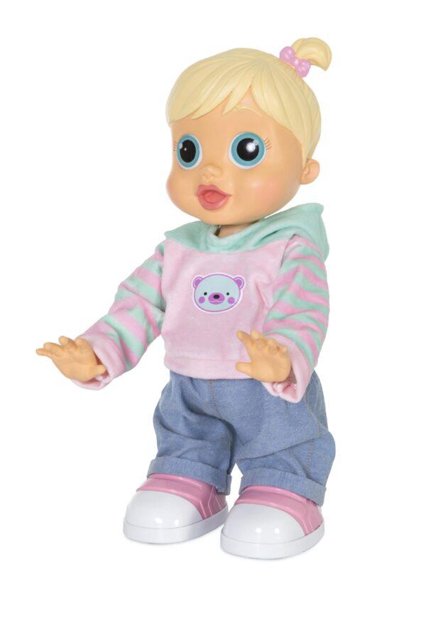 BABY WOW Zoe impara a camminare ALTRO Femmina 12-36 Mesi ALTRI
