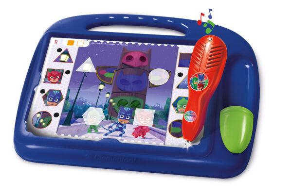 SAPIENTINO TRAVEL QUIZ PJMASKS - Sapientino - Toys Center ALTRI Unisex 3-5 Anni, 5-8 Anni SAPIENTINO