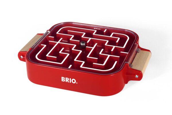 BRIO Labirinto Manovrabile - Giocattoli Toys Center BRIO LABIRINTO Unisex 12+ Anni, 5-8 Anni, 8-12 Anni ALTRI