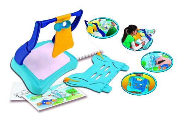 SUPERGRAPH - Toys Center - Toys Center CREAMANIA Unisex 12+ Anni, 5-8 Anni, 8-12 Anni TOYS CENTER