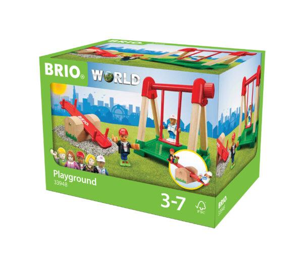 BRIO parco giochi BRIO Unisex 12-36 Mesi, 3-4 Anni, 3-5 Anni, 5-7 Anni, 5-8 Anni ALTRI