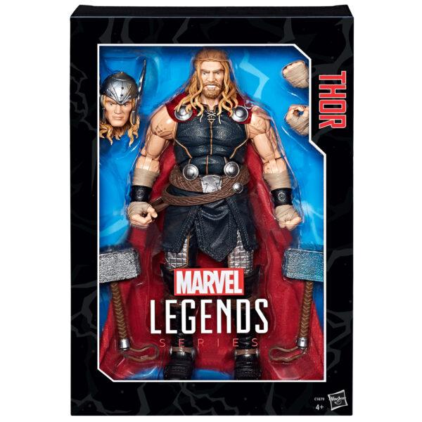 Thor 30 cm - Età - Marvel - Action figures