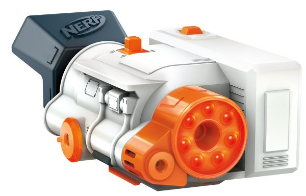 Modulus Day & Night - Nerf - Toys Center ALTRI Maschio 5-8 Anni NERF