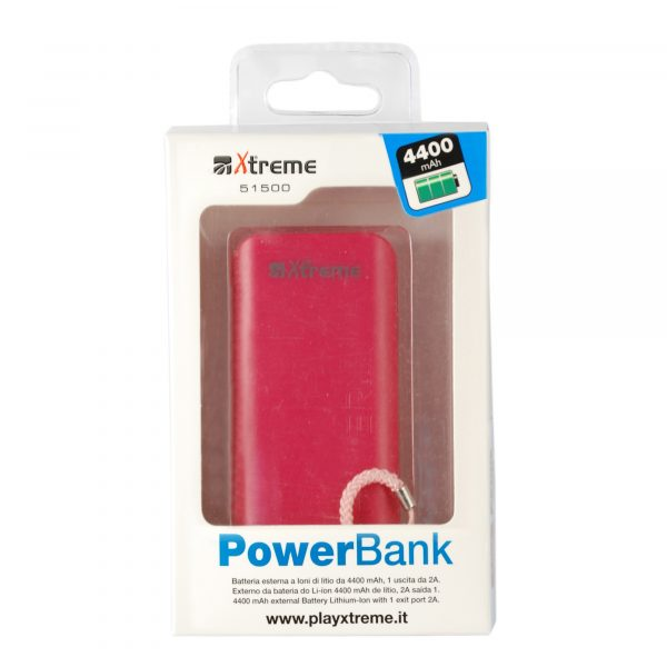 ALTRI XTREME Unisex 12+ Anni, 5-8 Anni, 8-12 Anni Power Bank - SUPERMAN - Personaggi