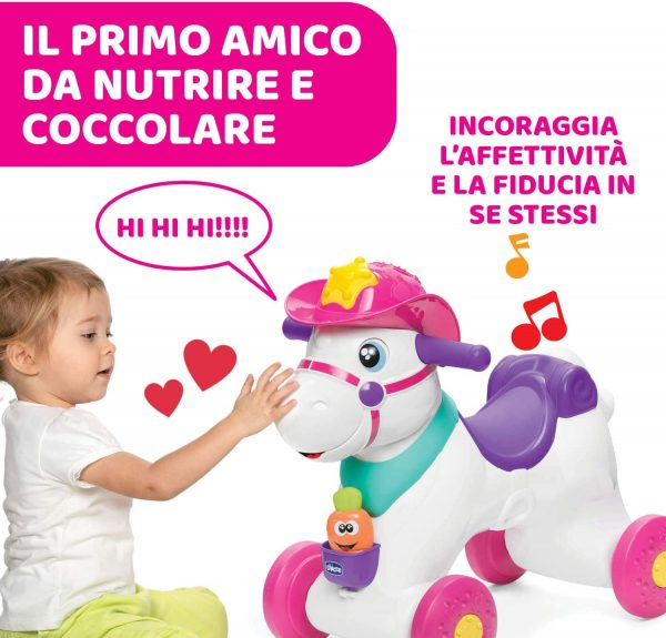 ALTRI Chicco Femmina  RODEO BABY MISS - Chicco