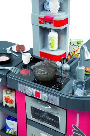 Cucina Studio XXL Bubble Tefal - Cucine e accessori per cucina - Giochi di emulazione, di modellismo, educativi - Giocattoli SMOBY ALTRI Unisex 12-36 Mesi, 12+ Anni, 8-12 Anni