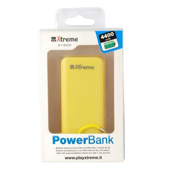 XTREME ALTRI Power Bank Unisex 12+ Anni, 5-8 Anni, 8-12 Anni