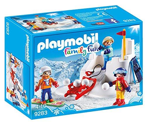 9283 - WINTER BATTAGLIA PALLE DI NEVE - ALTRO - Altri giochi per l'infanzia