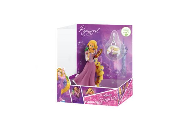 WD Rapunzel Single Pack - BORELLA - Marche Disney Femmina 12-36 Mesi, 12+ Anni, 3-5 Anni, 5-7 Anni, 5-8 Anni, 8-12 Anni PRINCIPESSE DISNEY