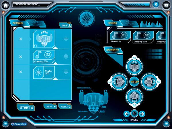 ALTRI FOCUS / SCIENZA&GIOCO Cyber Robot - Focus / Scienza&gioco - Toys Center 0-12 Mesi, 12-36 Mesi, 3-5 Anni, 5-8 Anni, 8-12 Anni Unisex