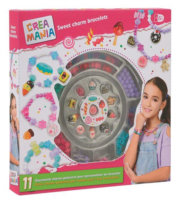 CREAMANIA GIOIELLI CUPCAKE CREAMANIA GIRL Femmina 12+ Anni, 3-5 Anni, 5-8 Anni, 8-12 Anni ALTRI