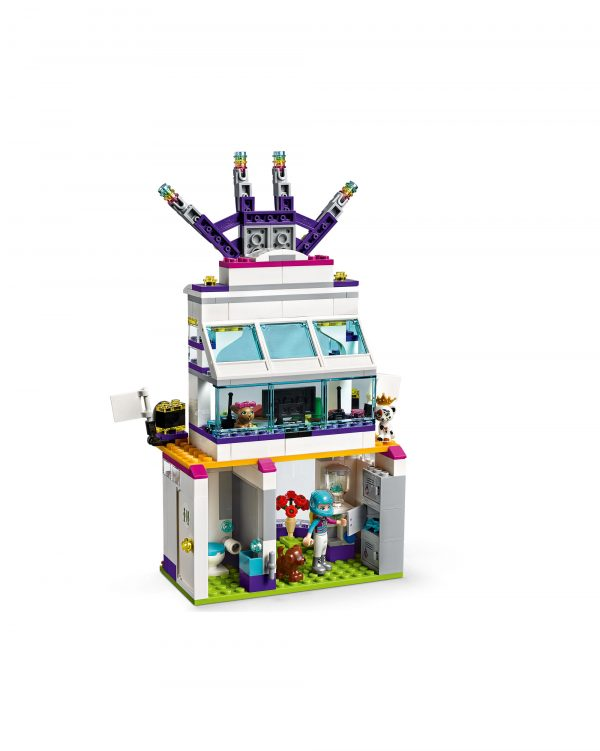 41352 - La grande corsa al go-kart - Lego Friends - Toys Center - LEGO FRIENDS - Costruzioni