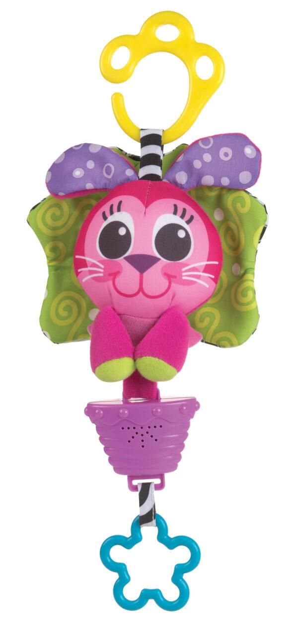 Musical Pullstring Bunny Rabb - Altro - Toys Center ALTRO Unisex 0-12 Mesi, 12-36 Mesi ALTRI